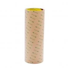 3M9495LE耐高温强力透明双面胶带PET模切300LSE胶带
