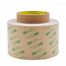 3m91022系列耐高温超薄硅胶双面胶带