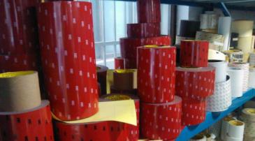 3M胶带适用行业及功能用途!