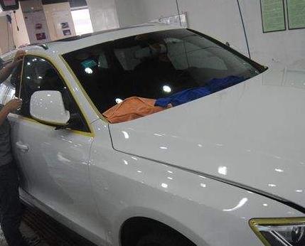 3M胶带在汽车领域中的应用