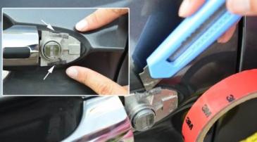 3M胶带在汽车领域中的胶黏解决方案!
