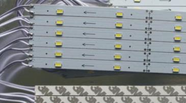 3M导热胶带在LED照明领域的应用!