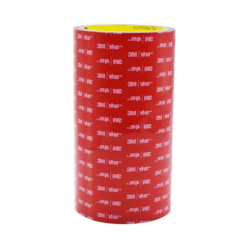 3MVHB通用型丙烯酸泡棉胶带5925
