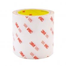 3M棉纸双面胶99015