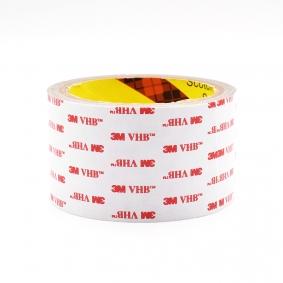 3MVHB丙烯酸泡棉胶带PR16系列