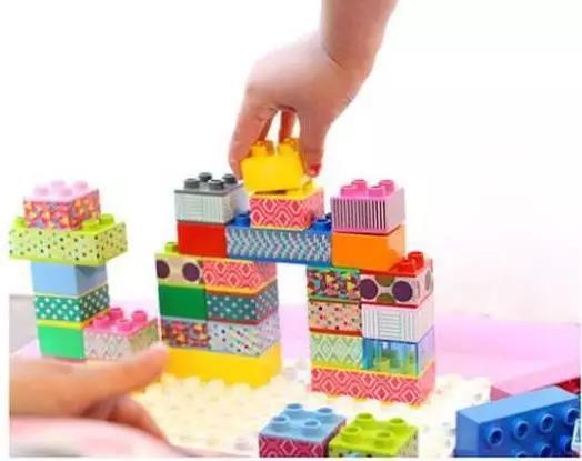 玩具胶带工艺
