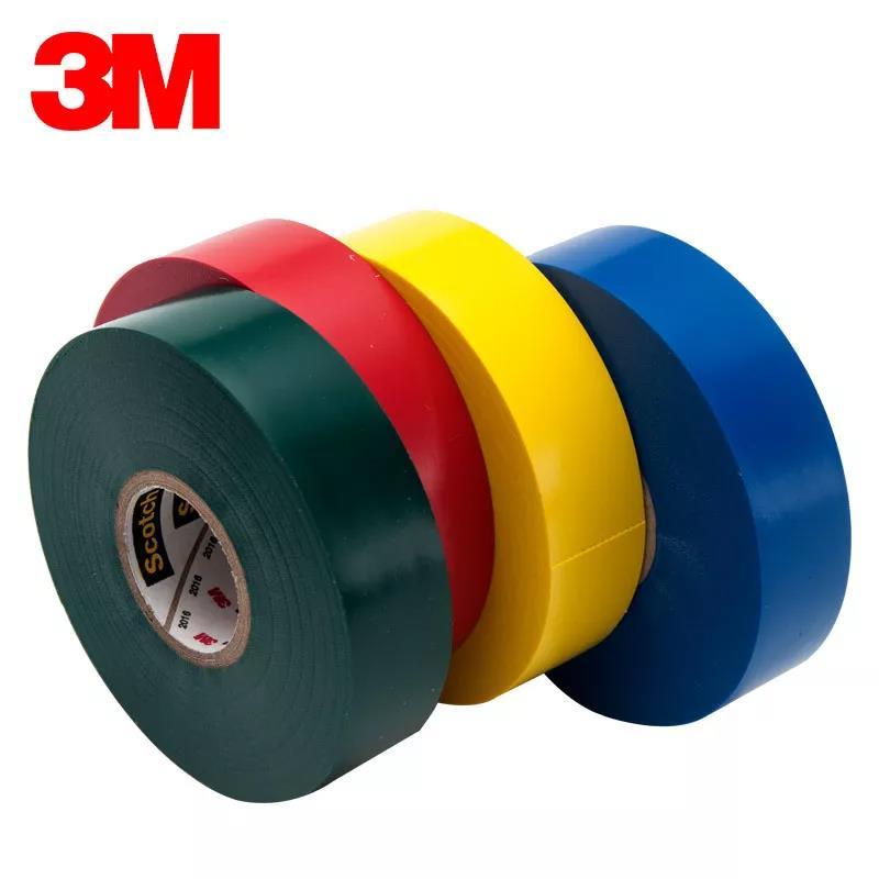 3M电工胶带