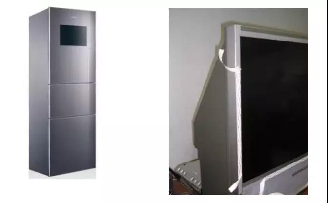 3M VHB用于家电玻璃面板的粘接