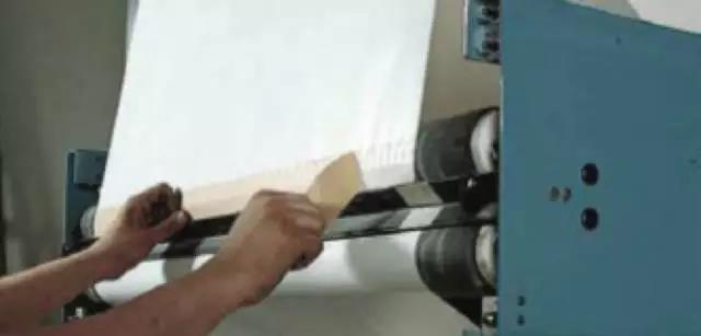 3M465转印胶带应用