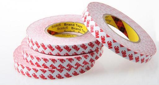3M胶带55236双面棉纸胶带