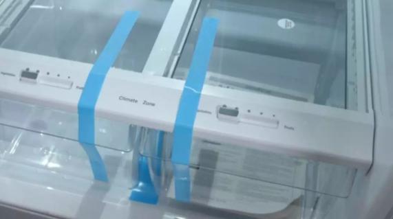 3M胶带中的8915纤维胶带和8899HP MOPP应用