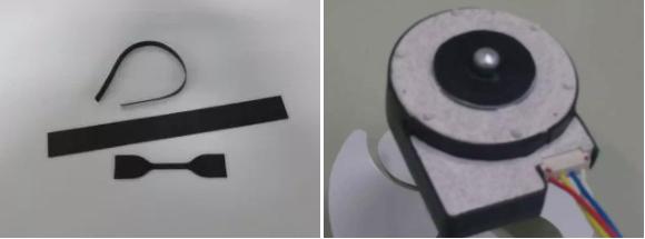 3M胶带也有定制化的阻尼减振解决方案