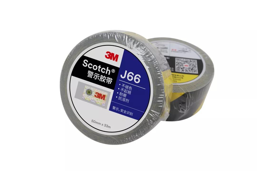 3M J66胶带