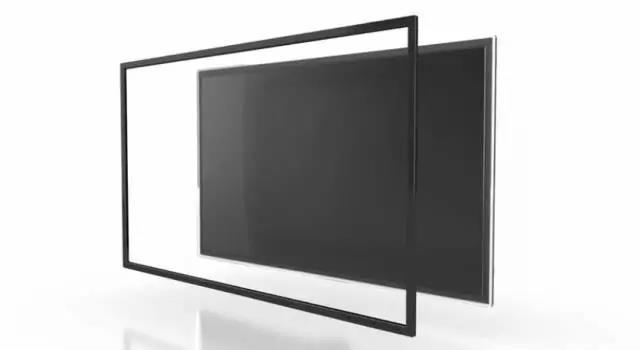 3M胶带55230h在电视机面板粘接的应用