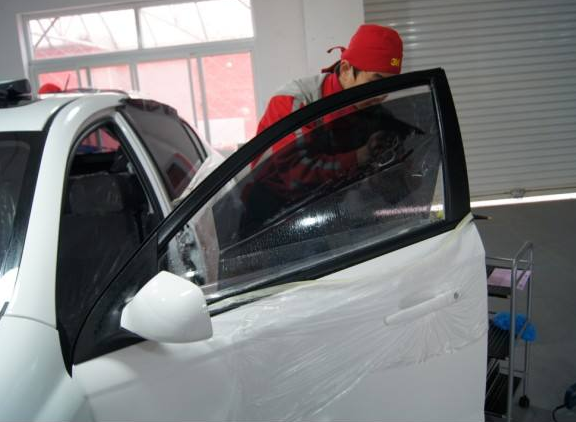 3M胶带汽车专用胶带的使用指南!